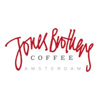Jones brother coffee