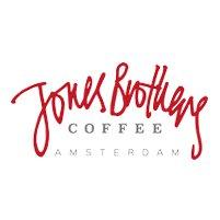 Jones brother coffee
