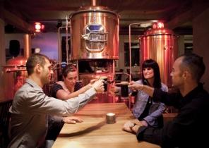 Bierfabriek Rokin 75 krijg een 9.5 van Johannes van Dam